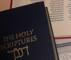 Holy Scriptures, Tanakh